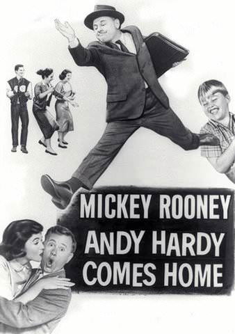 Andy Hardy Comes Home by