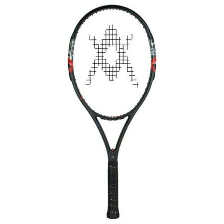 Volkl V Sense 4 Tennis Racquet Grip: 4 5/8 (Volkl Core)