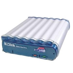 1TB EXTERNAL USB 2.0 7200 RPM (1 Tb Media)