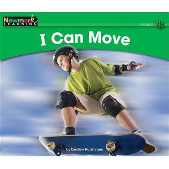 Newmark Learning NL0370 Science Volume 1 - I Can Move