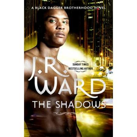 Shadow Dagger (The Shadows: Number 13 in series (Black Dagger Brotherhood) (Paperback) )