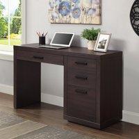 Better Homes & Gardens Steele Writing Desk, Multiple Finishes