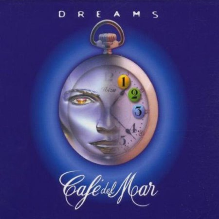 Dream Cache - Cafe Del Mar Dreams 1