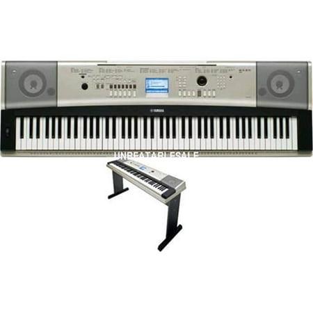yamaha 88 key digital piano. yamaha ypg-535 88-key touch sensitive portable grand keyboard 88 key digital piano