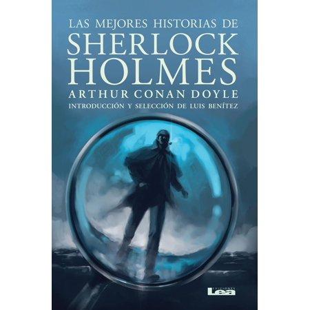 Las mejores historias de Sherlock Holmes - eBook](Las Mejores Decoraciones De Halloween)