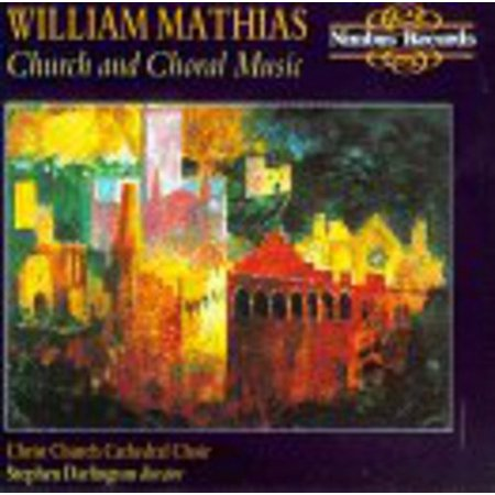 Church   Choral Music Incl Wedding Anthem Wales