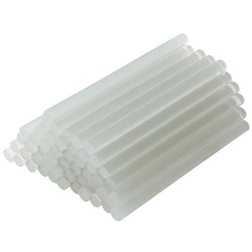 Hot Melt Glue Gun with 60 Mini Clear Glue Sticks for Arts Craft UL LISTED Black