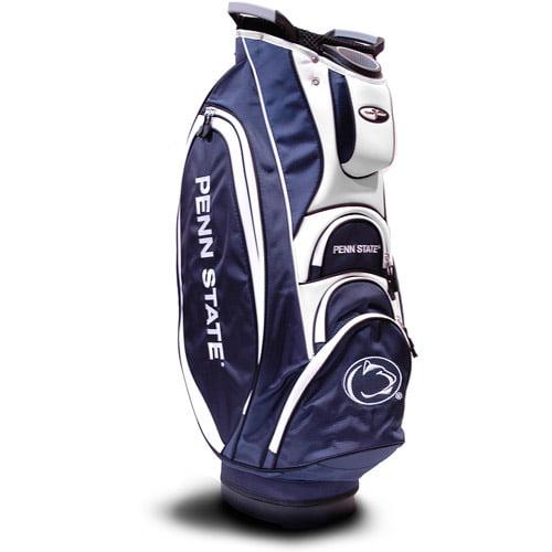 Team Golf NCAA Penn State Victory Golf Cart Bag
