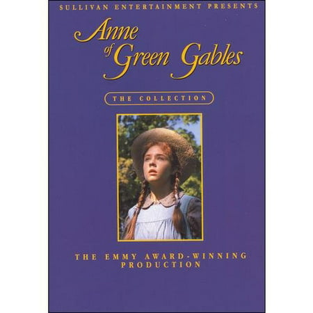 Anne Of Green Gables: The Collection (Full Frame)