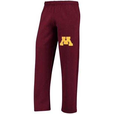 Minnesota Sweatpants - Minnesota Golden Gophers Fanatics Branded Big Logo Sweatpants - Maroon - M