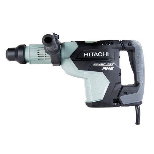 Hitachi DH45ME 120V 11.6 Amp 1-3/4 in. Brushless SDS Max Rotary Hammer