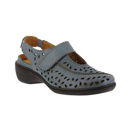 Spring Step Fogo Perforated Slingback (Women's)