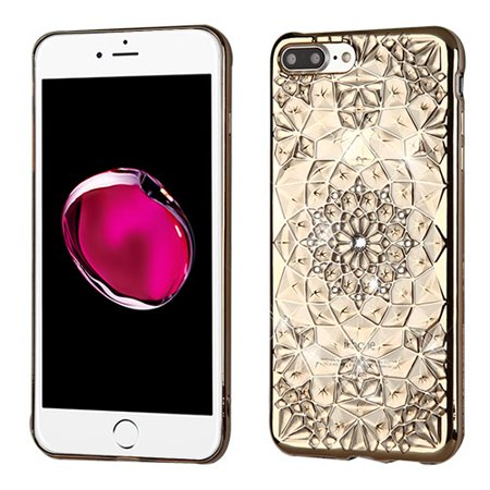 diamonte iphone 8 plus case