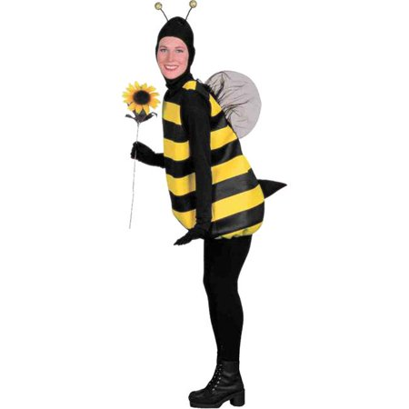 Morris Costumes FM54122 Bumble Bee Adult Costume - Bumble Bee Costumes