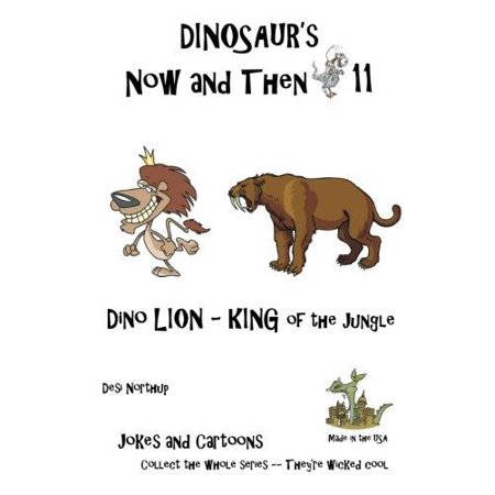 Dinosaur's Now and Then 11 - image 1 of 1