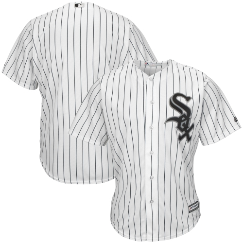 Chicago White Sox MLB Men's Big and Tall Cool Base Team Home Jersey (4XL) by Profile