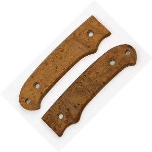 Schrade Knives S57 Schrade Handle Material Brown Pair Multi-Colored