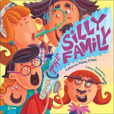 The Silly Family - eBook