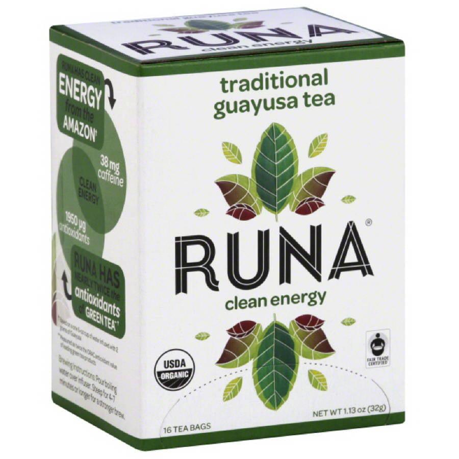 Tea Traditional, 16 Bg (pack Of 6)