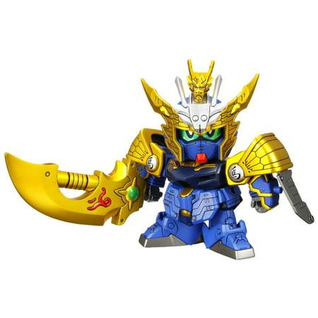 Hobby BB#348 Bashoku Gundam,
