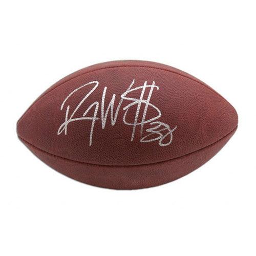 NFL - Roy Williams Autographed Duke Football