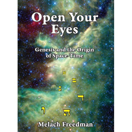 Open Your Eyes, Genesis and the Origin of Space-Time -