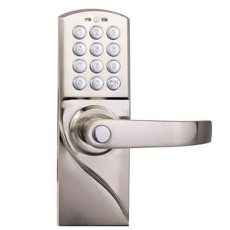 Ktaxon Digital Electroniccode Right Handle Keyless Keypad Security