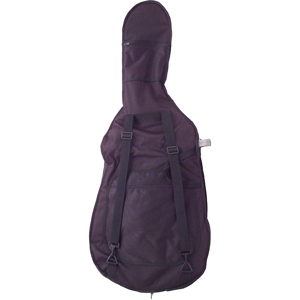 Bellafina Student Cello Bag Cello, 4 4 by Bellafina