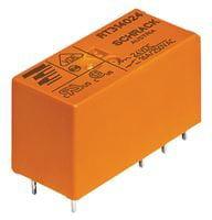 TE Connectivity//SCHRACK Relè RTE24006 PCB DPCO 6VDC