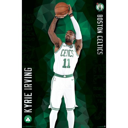 Boston Celtics - Kyrie Irving