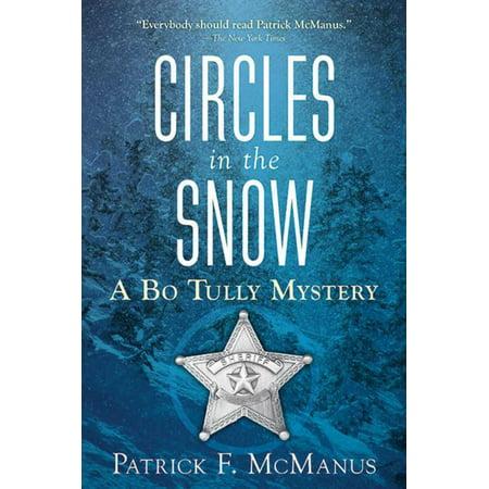 Dot & Bo Reviews (Circles in the Snow : A Bo Tully)
