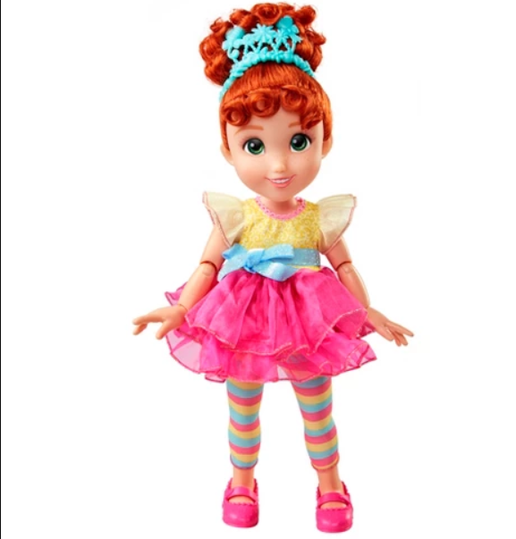 """My friend fancy nancy 18"""" doll in signature outfit"""