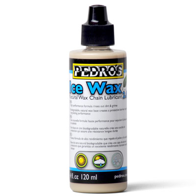 Pedros Pedro'S Ice Wax 2.0 Lube 4Oz/120Ml