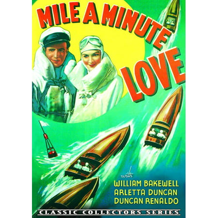 Mile a Minute Love (DVD) Mile A Minute Crochet