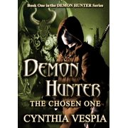 Demon Hunter: The Chosen One - eBook