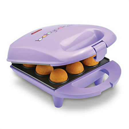 Halloween Cake Maker (babycakes mini cake pop maker)