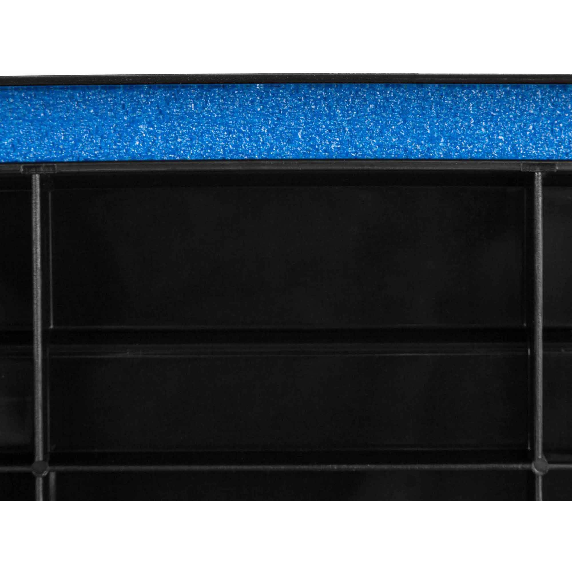 Ziploc 60 Qt./15 Gal. WeatherShield Storage Box, 4 Pack, Clear   Walmart.com