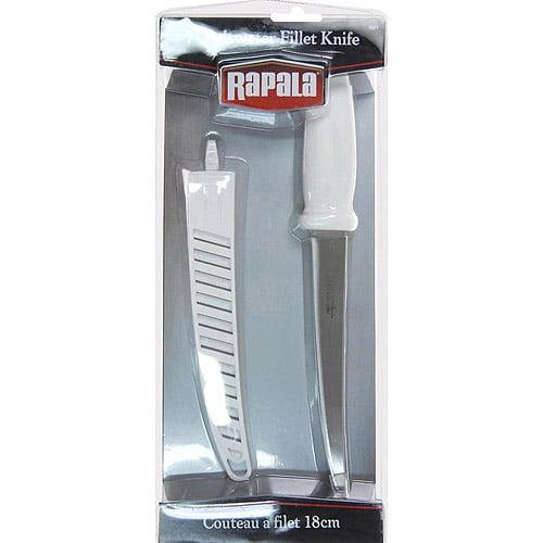 """Normark 7"""" Saltwater Fillet Knife"""