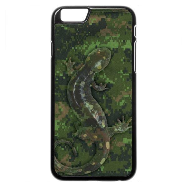 Purple Salamander iPhone 6 Case