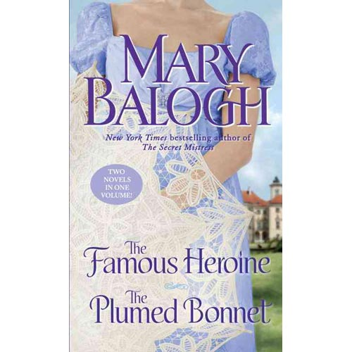 The Famous Heroine/ The Plumed Bonnet