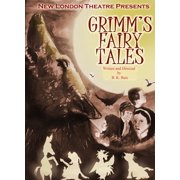 Grimm's Fairy Tales: a stage play - eBook