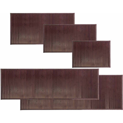 InterDesign Formbu Bath Floor Mat Collection