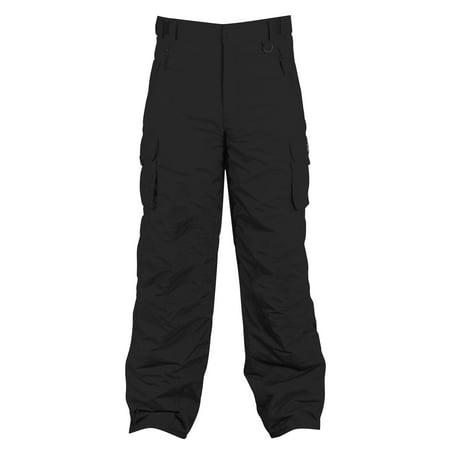 Whitestorm Elite Men's Insulated Cargo Snow Pants
