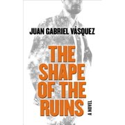 The Shape of the Ruins (Hardcover)(Large Print)