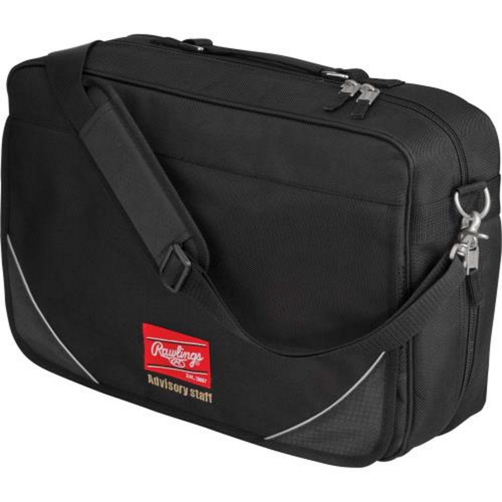Rawlings ASBC2 Nylon Advisory Staff/Coach Laptop Case