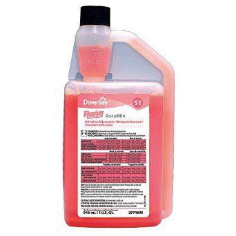 Revive Plus Sc Floor Cleaner  ''Citrus Scent, Liquid, 32 oz, 1 Count''