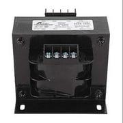 ACME ELECTRIC TBGX81327 Control Transformer,500VA,208VAC G9194211