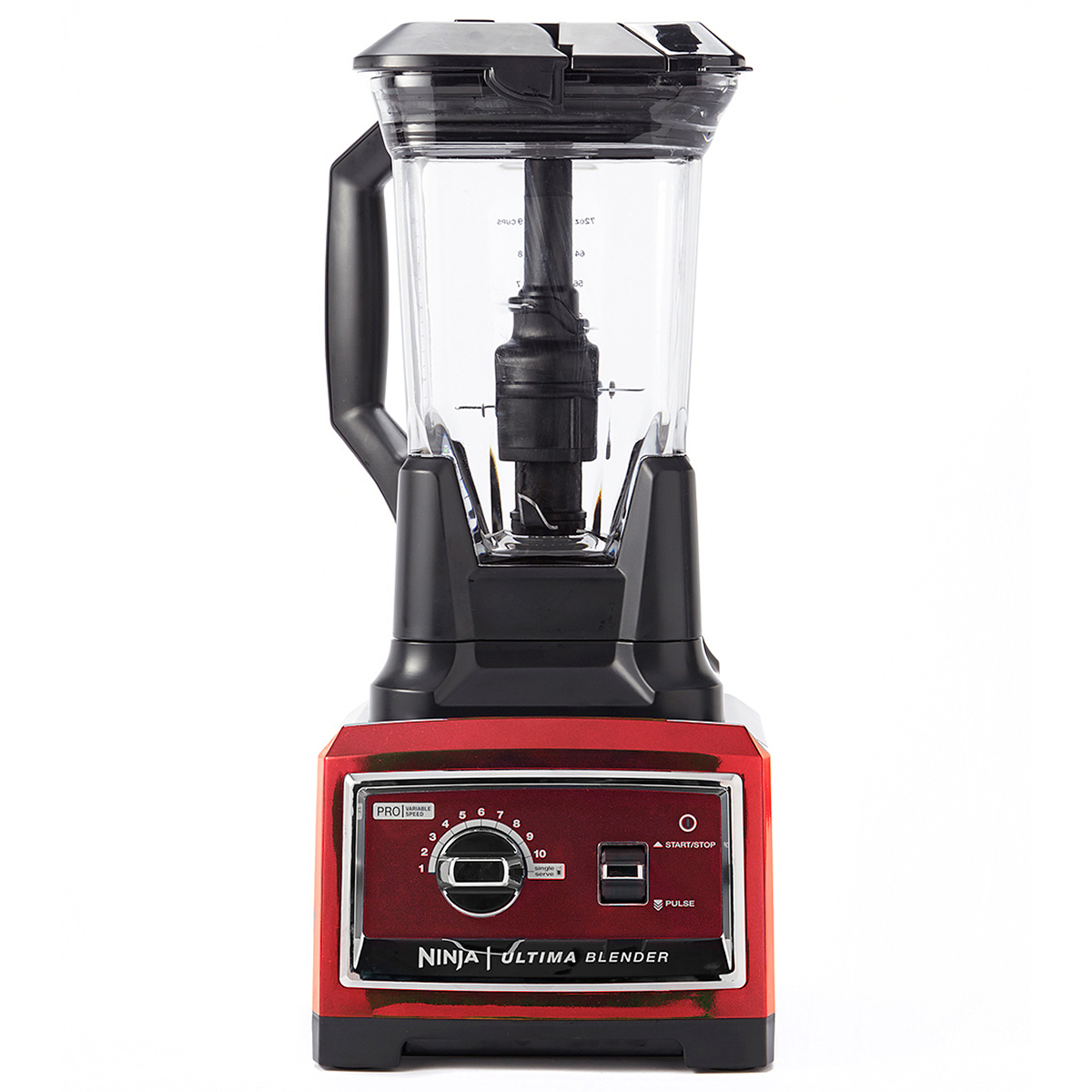 Ninja Ultimate BL810 1500 Watt Blender, Cinnamon, Refurbished