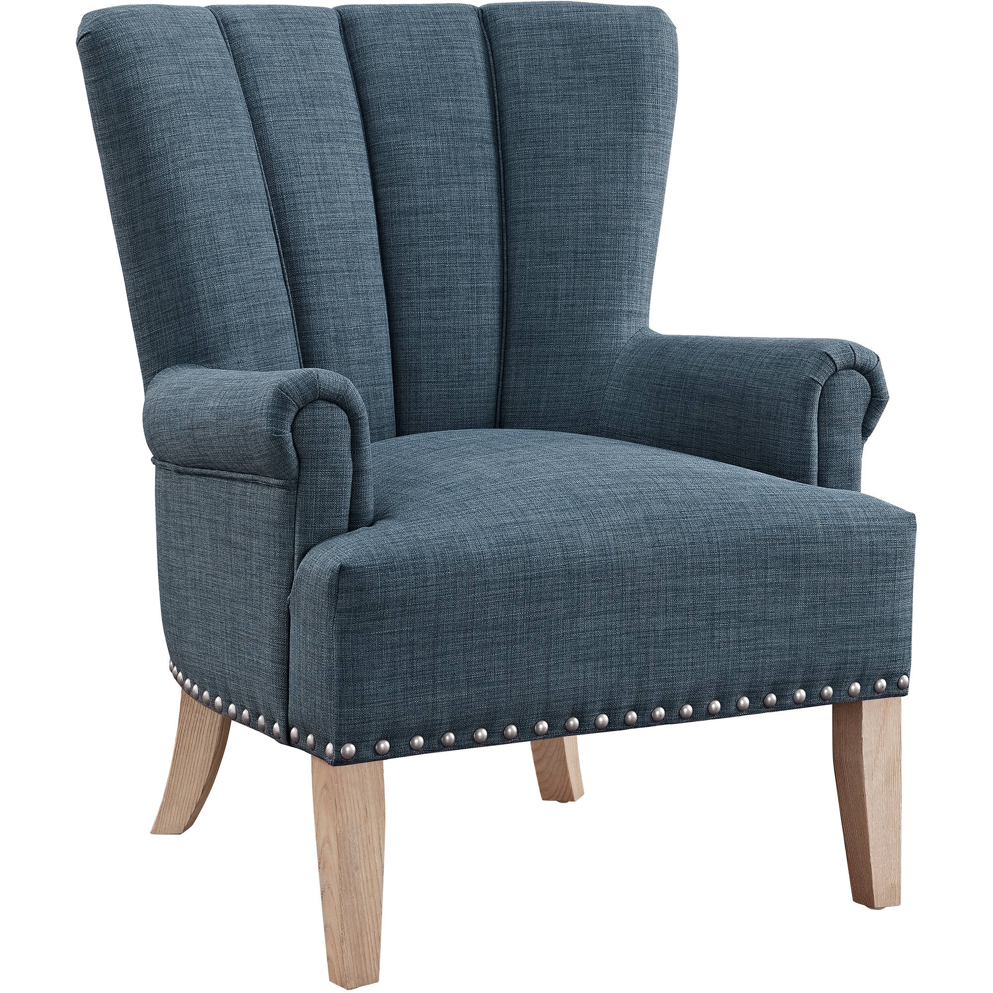 Better Homes and Gardens Accent Chair Multiple Colors Walmart