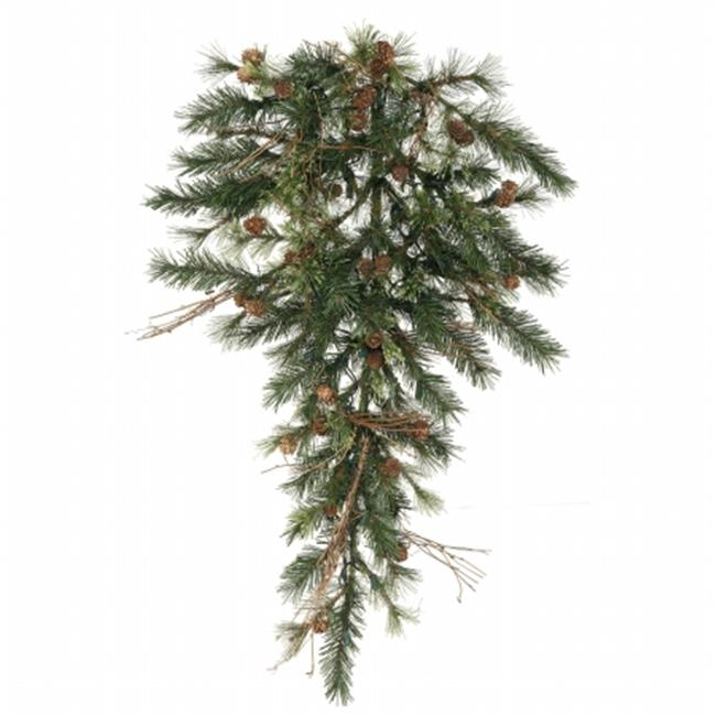 36 in. Mixed Country Pine Teardrop - image 1 of 1